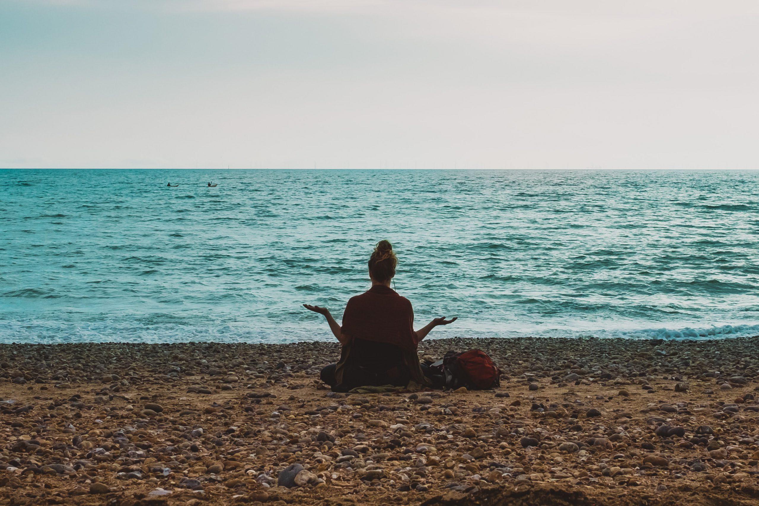 Mindfulness beoefening volhouden